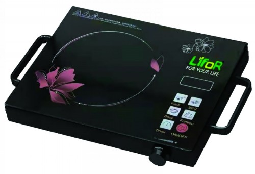 Infrared Cooker LIF - IF20A
