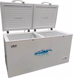Chest Freezer 550 Ltr